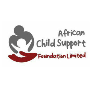African Child Support Foundation Office of Philanthropy