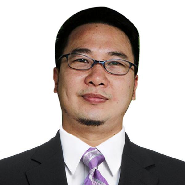 Engr. Mark Anthony Antonio