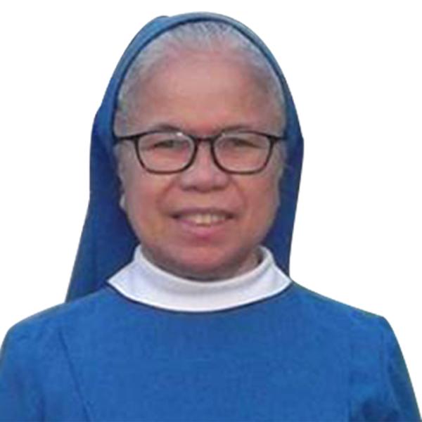 Sr. Marianne Felisilda, SDS