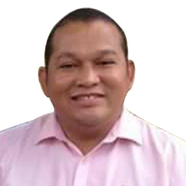 Fr. Victor Gonzaga, OSA