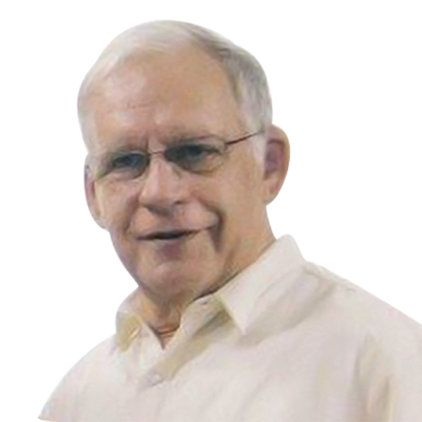 Fr. Bernard Holzer, AA