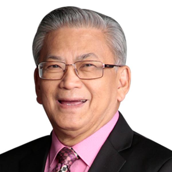 Fr. Roderick Salazar, SVD