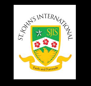 St. John International School PDO