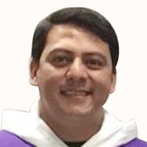 Fr. James Mark Adame, OSST