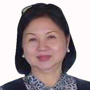 Delphine Tan