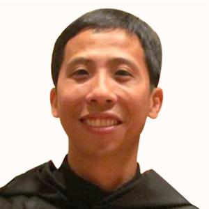 Fr. Richie Mercado, OSA