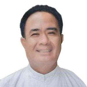 Fr. Edwin Flor, CP