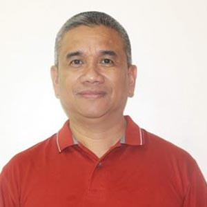 Fr. Dennis Tamayo, CMF