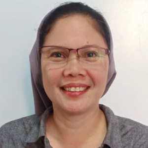 Sr. Rizalyn B. Solitario,RMICM