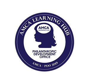 AMCA Learning Hub PDO