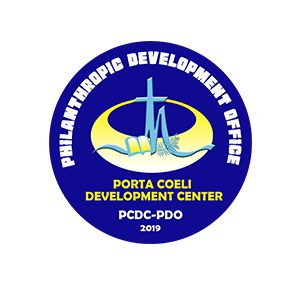 Porta Coeli Development Center (PCDC) – PDO